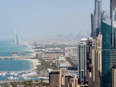 Дубай - 2019