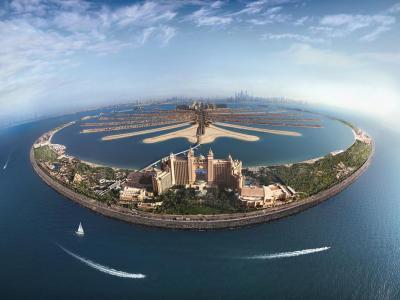 Дубай за всеки - 2019