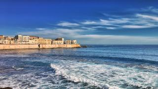 All Inclusive Почивка в Сицилия - Athena Resort Village с полет от Варна