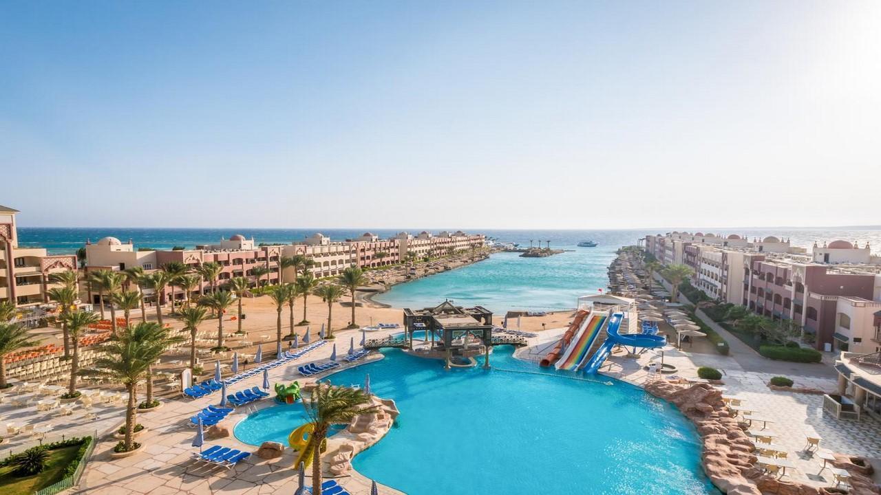Sunny Days El Palacio Resort SPA