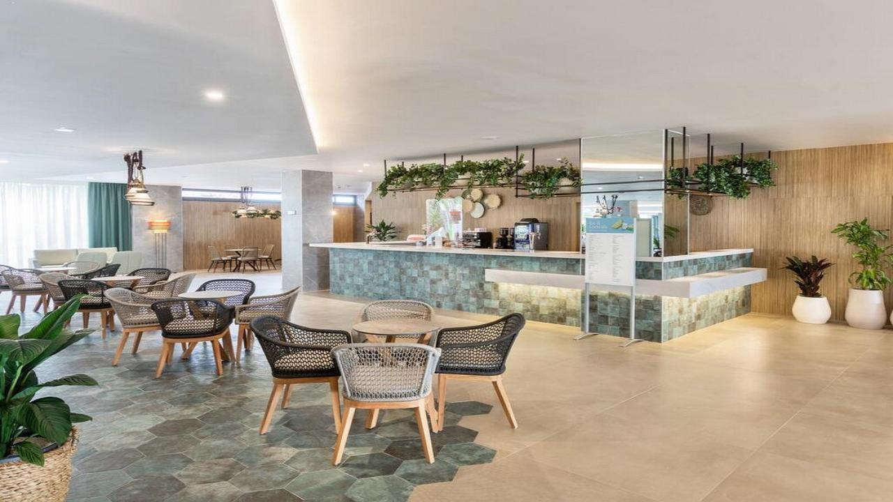 HOTEL RIU BENAVISTA