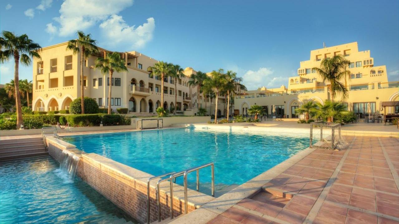 Grand Tala Bay Resort