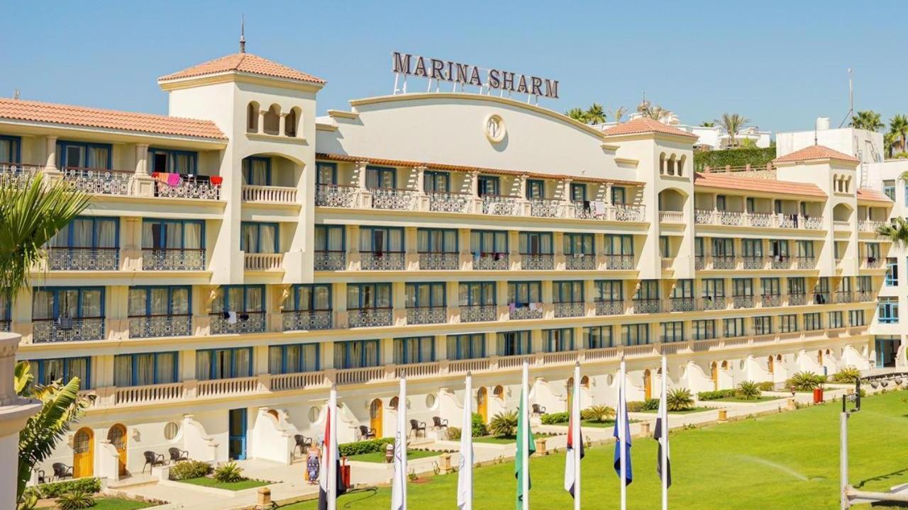 Marina Sharm Resort