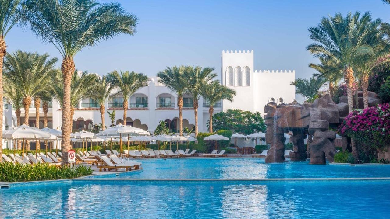 Baron Palms Sharm El Sheikh