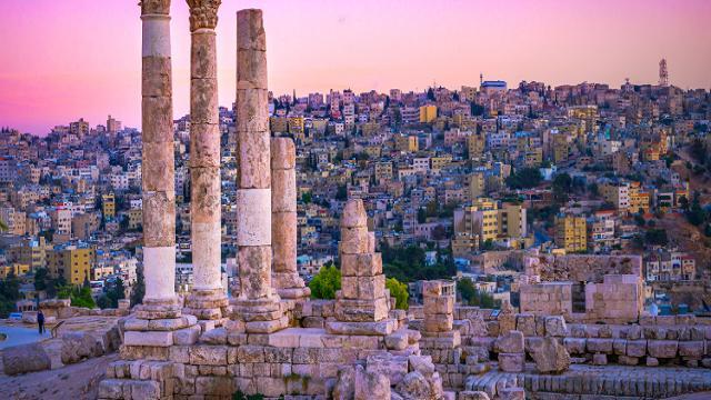 Хотел по програма Обиколен тур на Израел и Йордания с полет от София