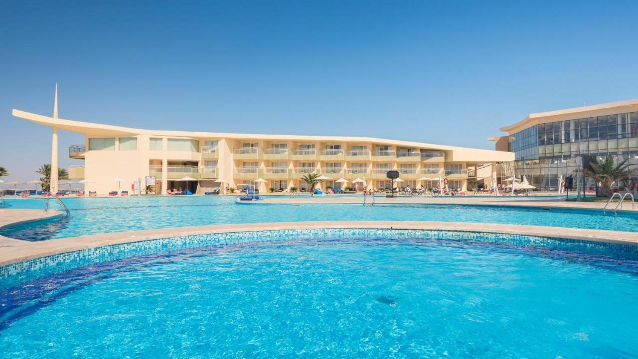 Barcello Tiran Sharm
