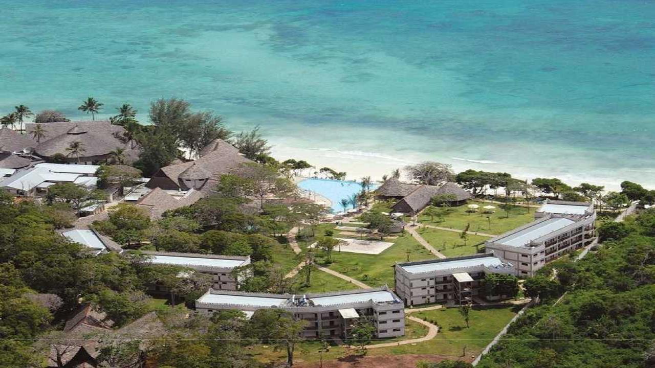 Почивка в Baobab Beach Resort and Spa